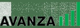Avanza - logotyp