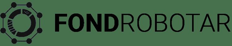 Fondrobotar-logotyp